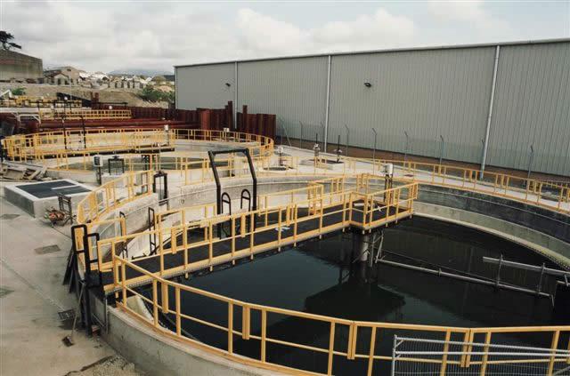 Kilkeel Sewage Treatment Works
