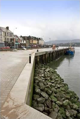 Warrenpoint Mussel Harbour