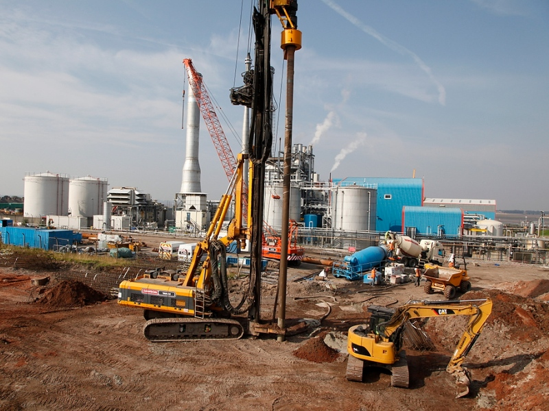 aCheshire: Runcorn Energy From Waste Plant