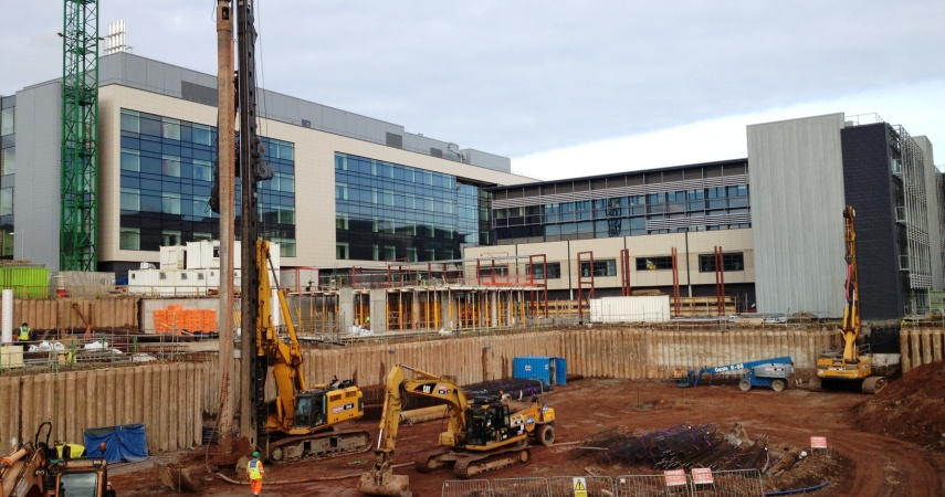 aBelfast: Ulster Hospital