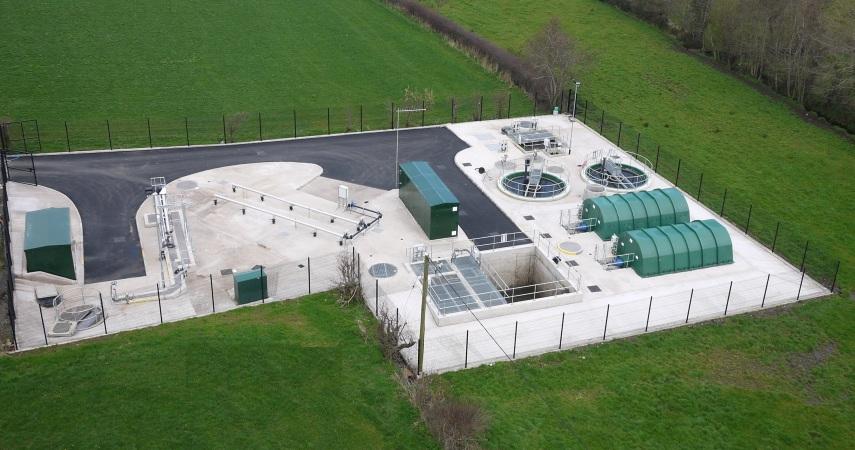 aNorthern Ireland: Integrated WW Framework