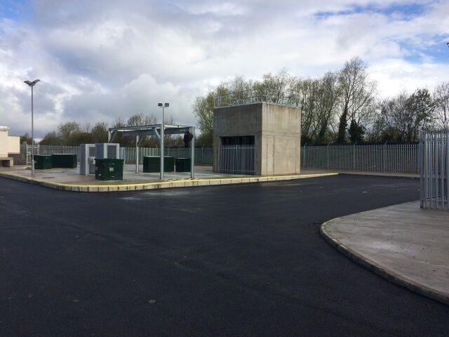 aNorthern Ireland: Bridge Street WWPS, Strabane