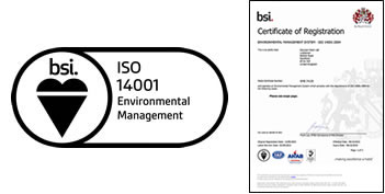 Health and Safety Accreditation Image