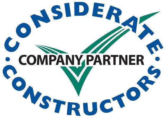 Considerate Constructors Scheme  Company Partner 2014