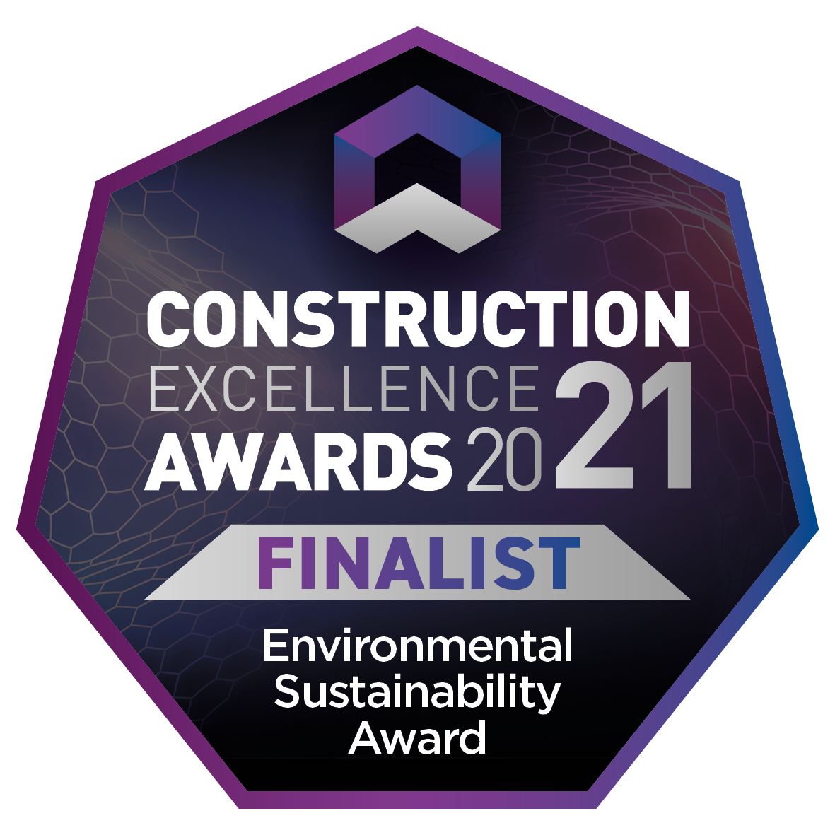 Finalists in the CEF Excellence Awards 2021 for Environmental Sustainability