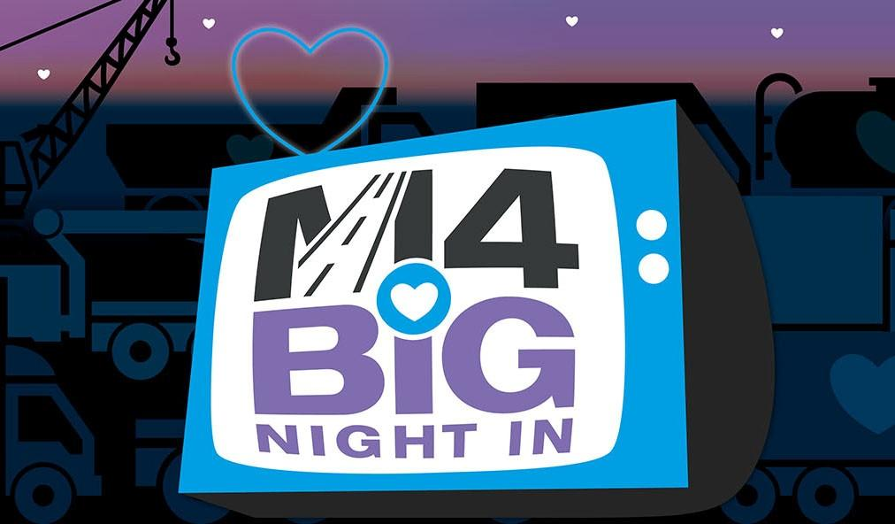 M4 Big Night In