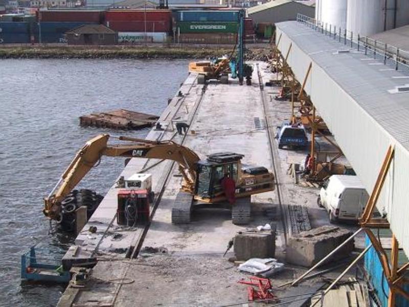 Barnett Dock