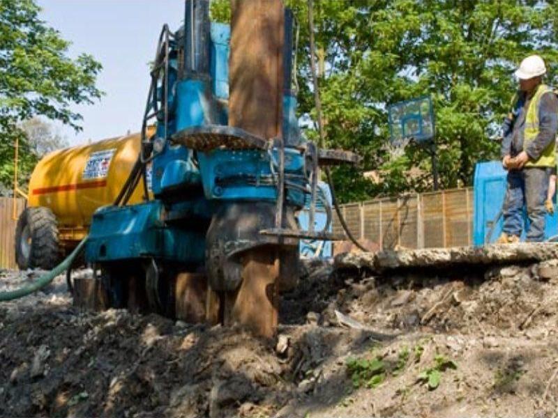 London: River Quaggy Flood Alleviation Scheme