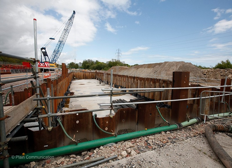 Christchurch Cofferdams