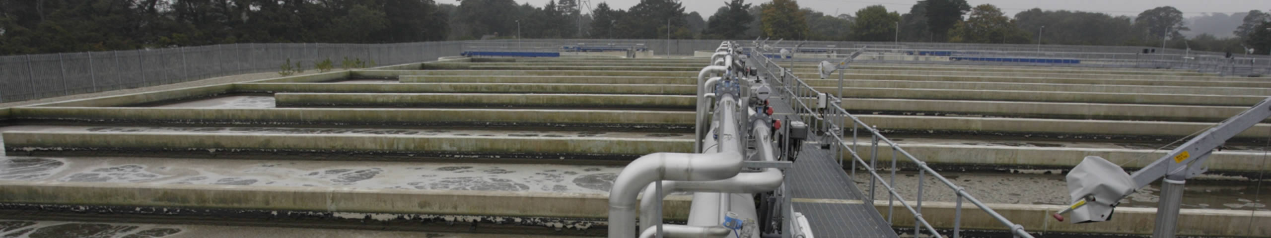 Waste Water and Water Treatment